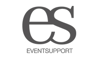 Logo EventSupport GmbH